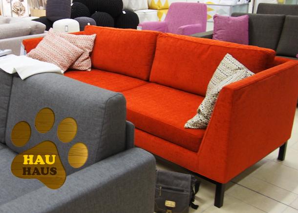 Hakolan sohvat
