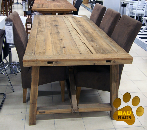 Aspen-pöytä