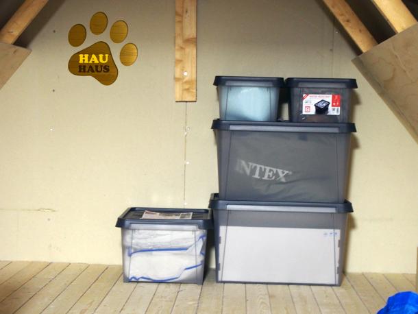 SmartStore Dry -laatikot