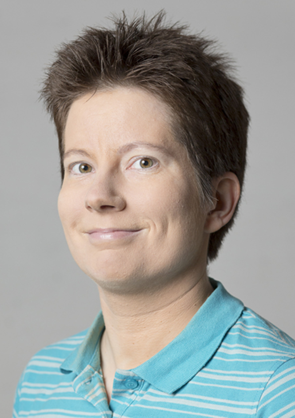 Liisa Kuparinen