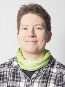 Liisa Kuparinen - ehdokaskuva